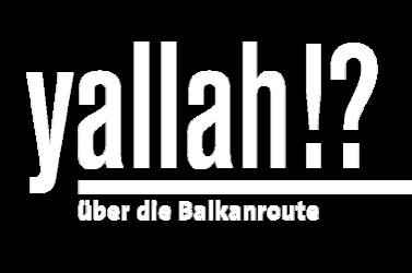 yallah!? Über die Balkanroute